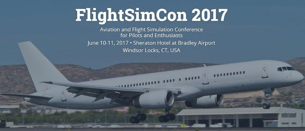 Lockheed Martin Prepar3D Coming To FlightSimCon! — airdailyx
