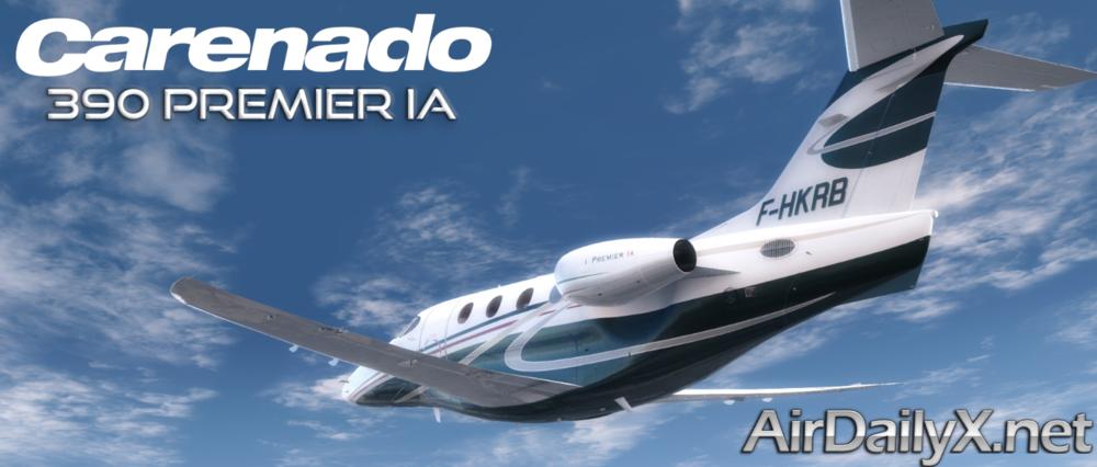 Carenado 390 IA Banner.png