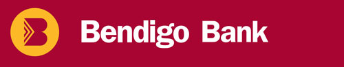 + Major Sponsor - BENDIGO BANK
