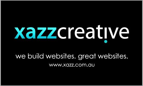 + XAZZ CREATIVE