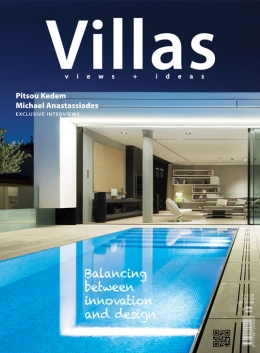 Villas 2014