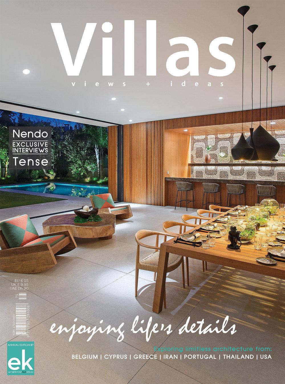 Villas 2017