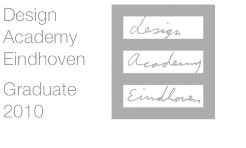 design academy eindhoven graduate