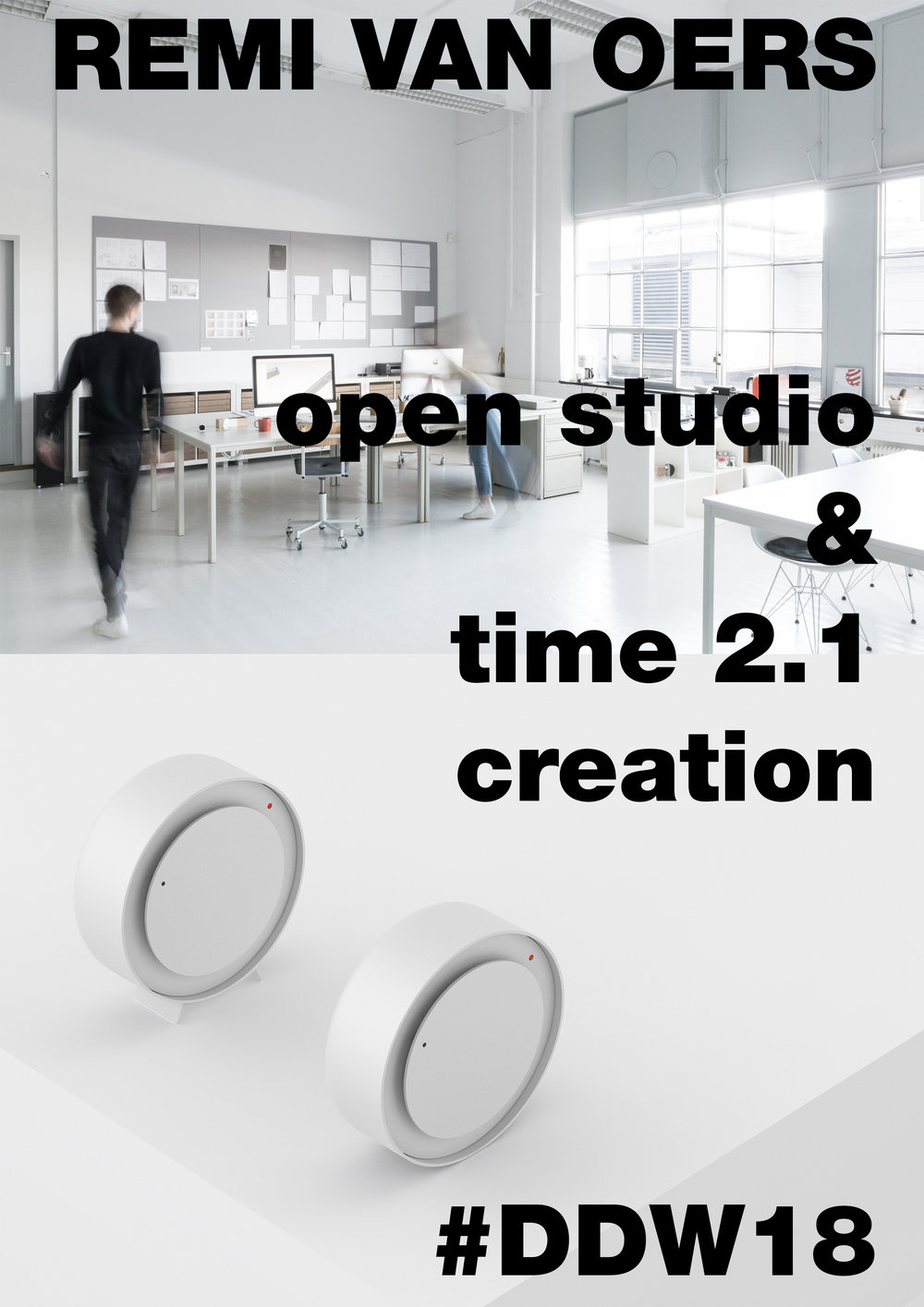 dutch design week 2018 open studio ddw18