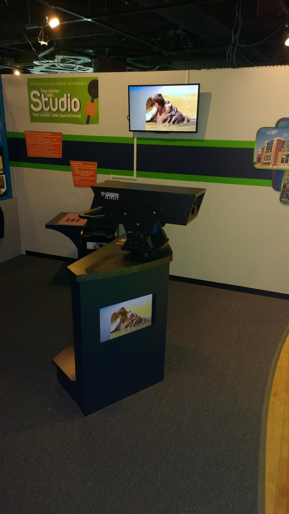 BBTV - Camera