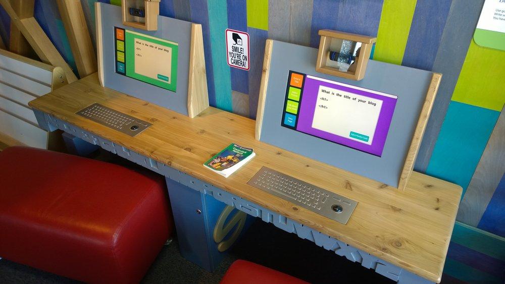 Blog Stations