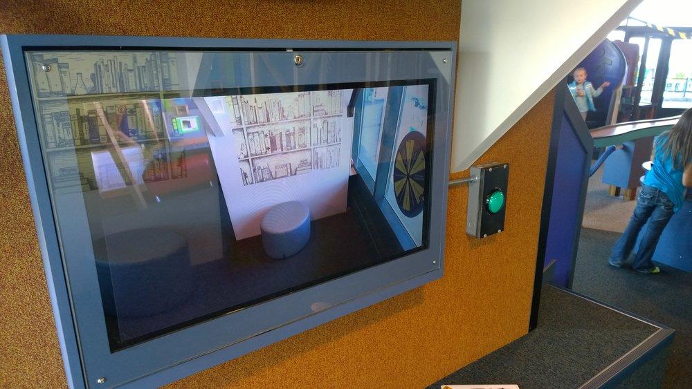 Recording Station