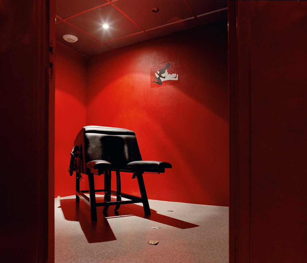 Backroom, Toulouse 2010-2012