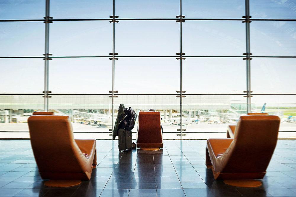 Terminal 2E Roissy Charles de Gaulle