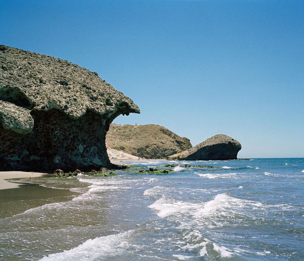 Cabo de Gata, Alméria