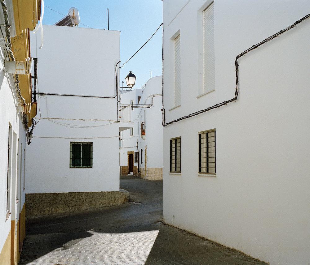 Conil de la Frontera, Cadix