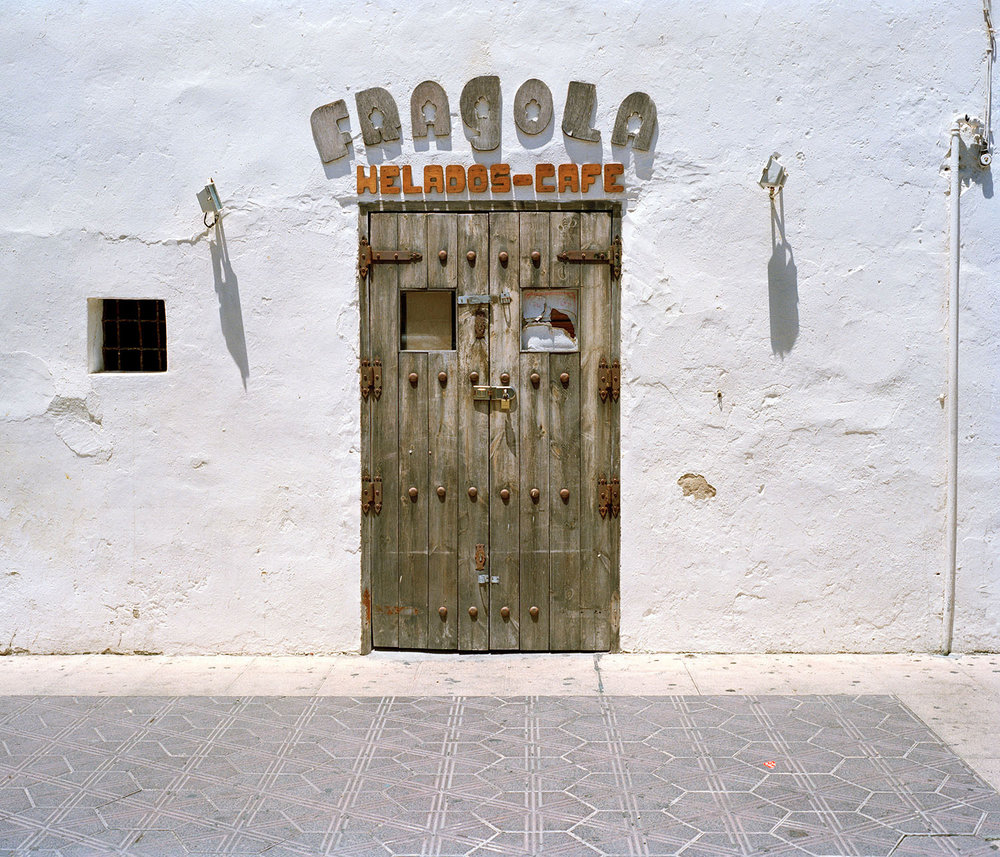 Tarifa, province de Cadix