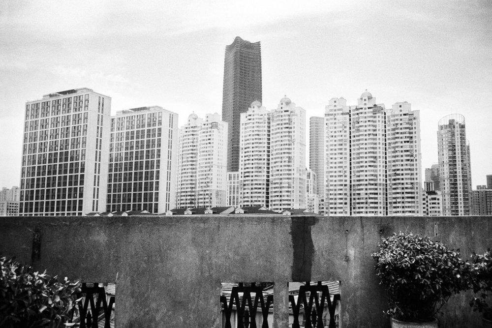 Shanghai, 2017