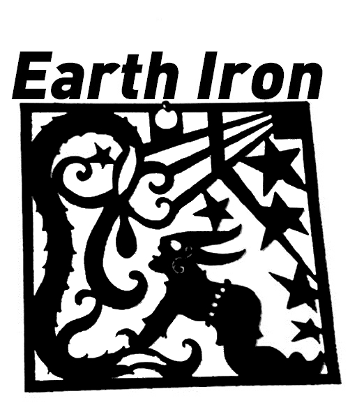 Earth Iron