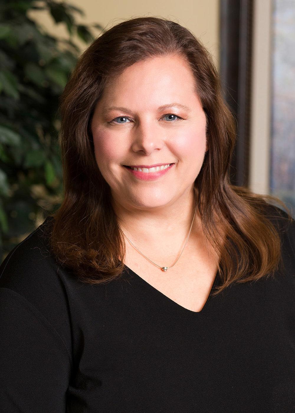 Lynn N. Ellington, M.D.