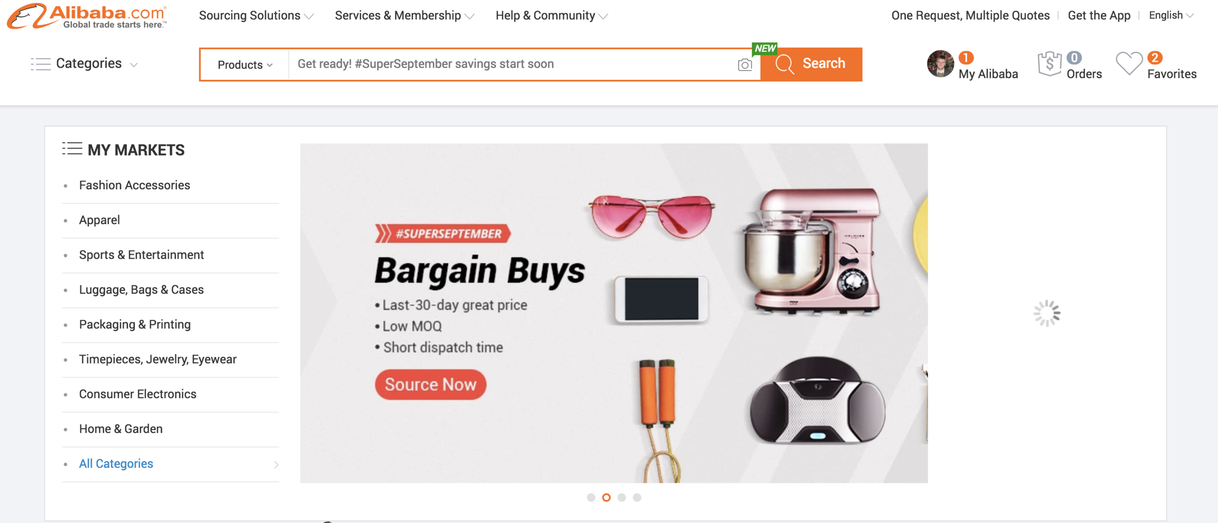 Alibaba Alternatives // 30+ Websites for Amazon FBA Product Sourcing