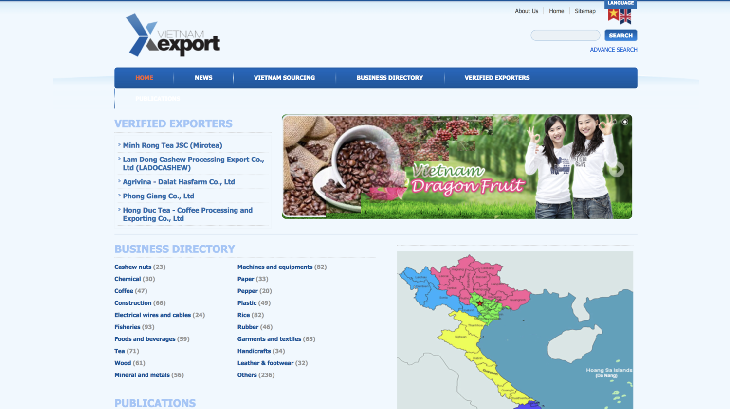 Alibaba Alternatives for Vietnam sourcing // 12+ resources to find
