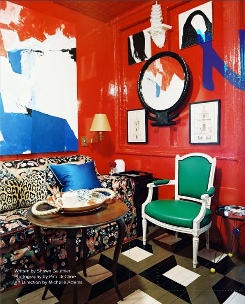 Nick Olsen S Granny Hooker Room Craigslist Ebay Mashup