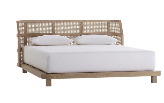 cb2 supra bed