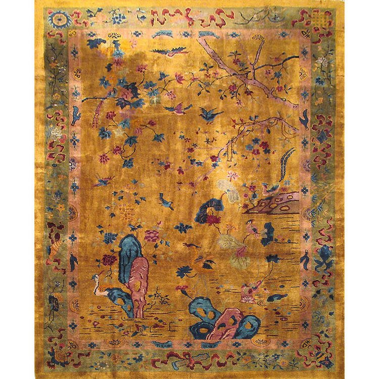 Preferred chinese art deco rugs — MFAMB :: My Favorite And My Best WL89
