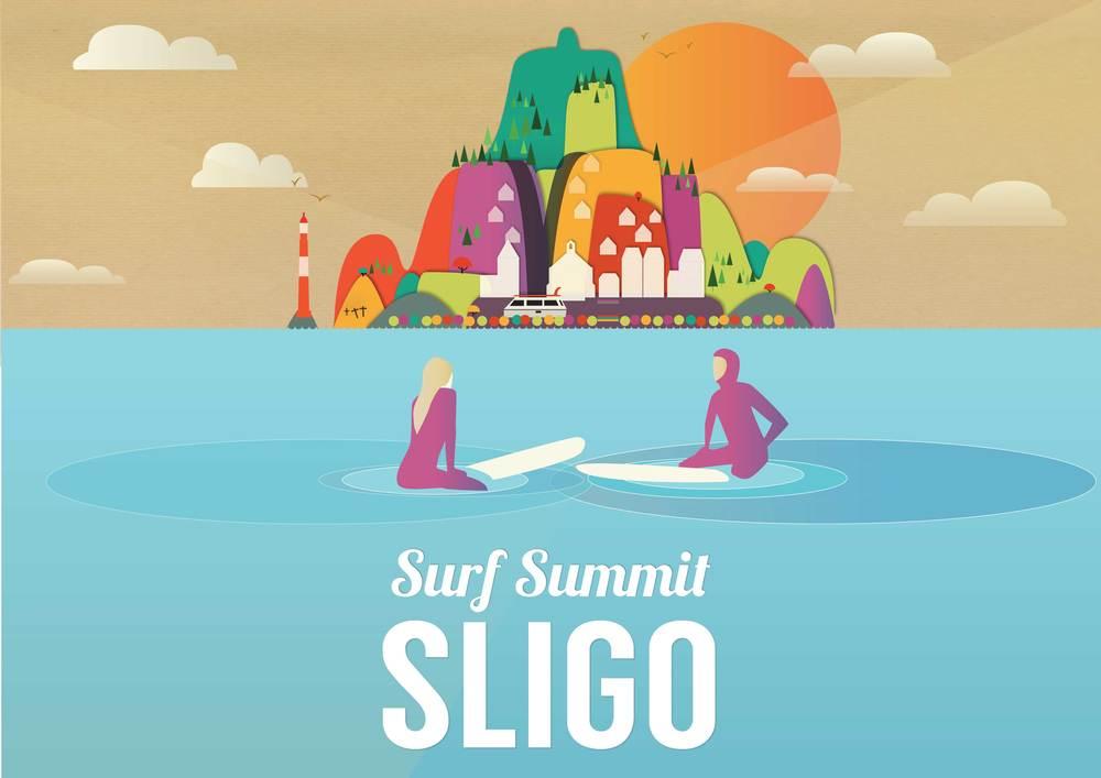 #SurfSummit 2015
