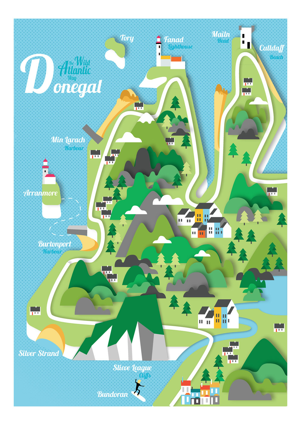 Reddin designs illustration map of Donegal.jpg