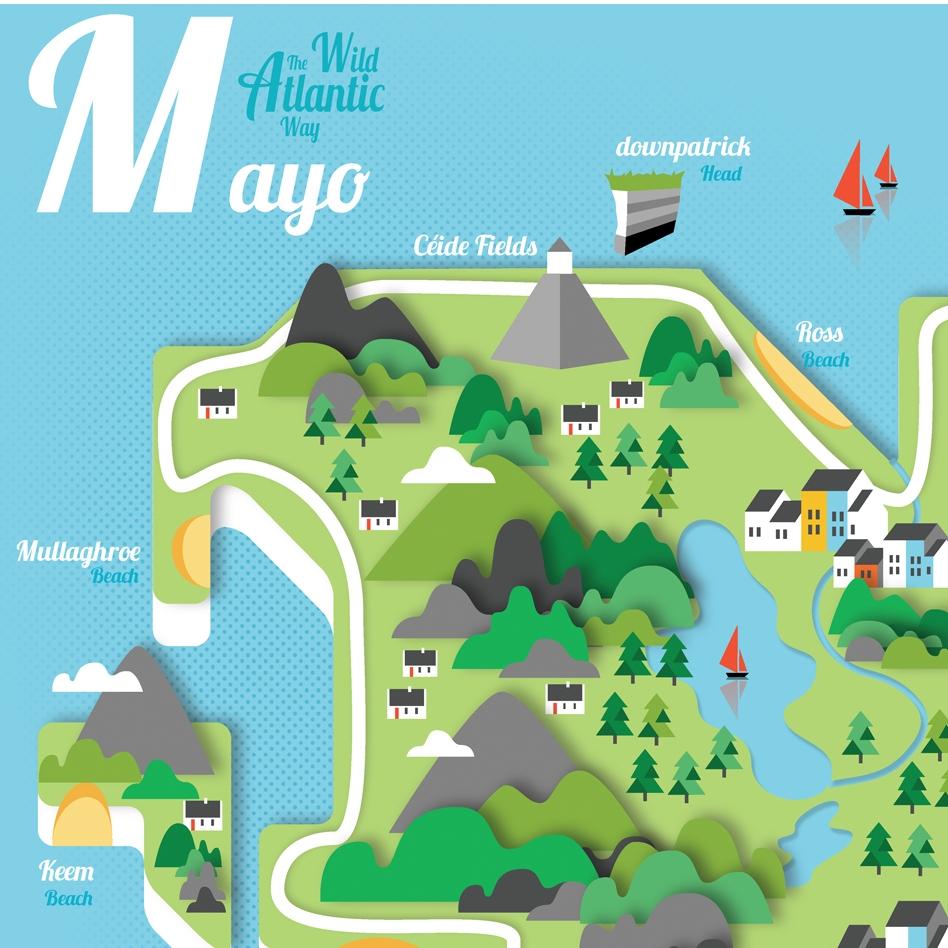 Reddin designs illustration map of Mayo.jpg