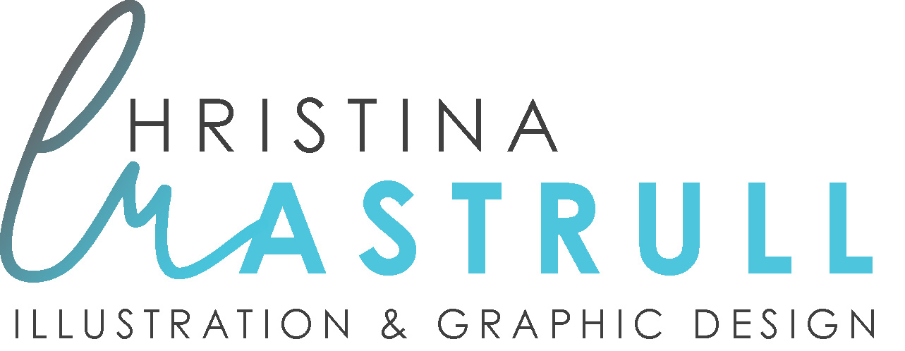 Christina Mastrull Illustration & Design