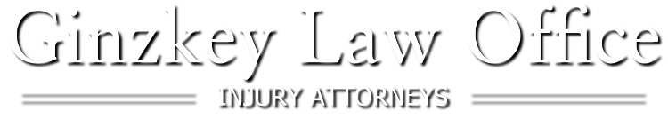 Ginzkey Law Office - Injury Attorney | Bloomington, IL