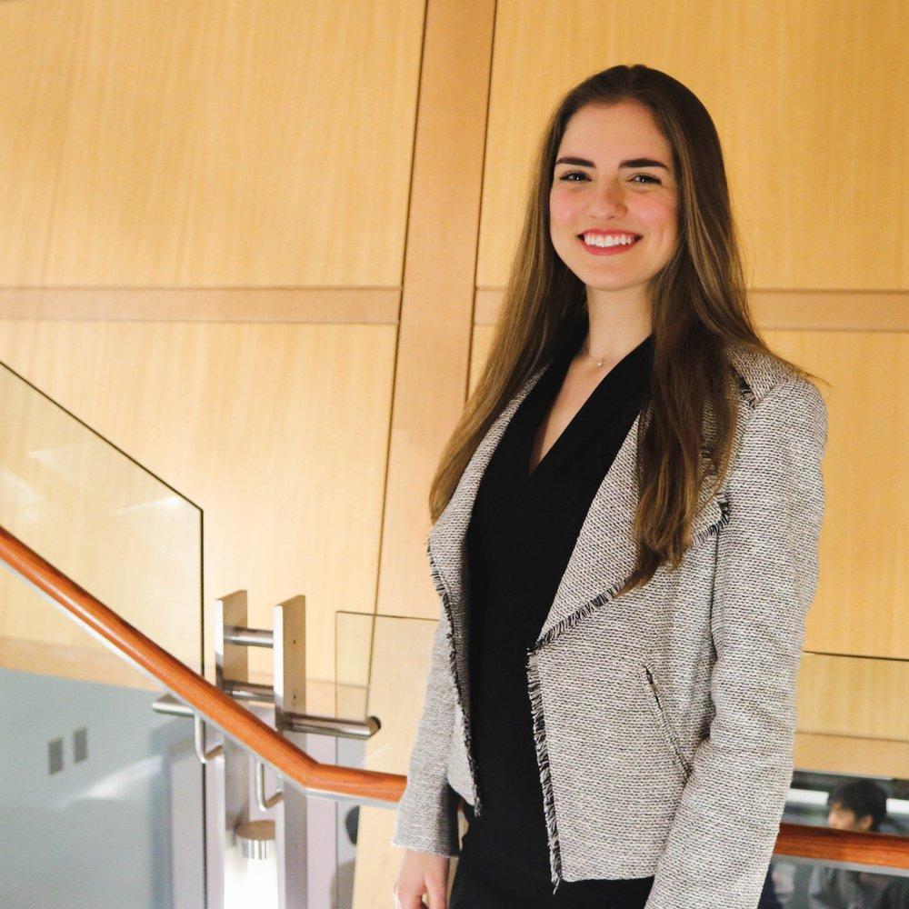 Tatiana Hadchiti President