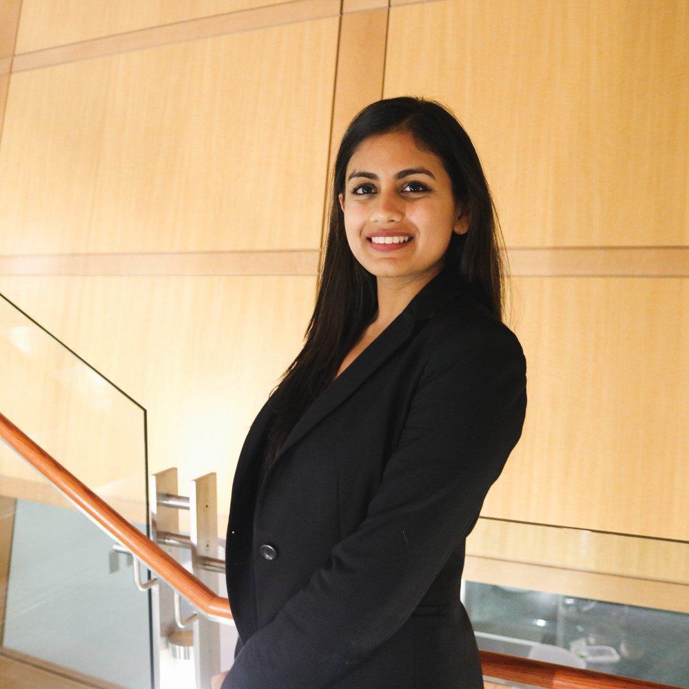 Anya Bharadwaj