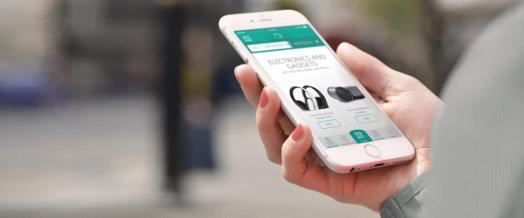SEQR - SEQR är ett smart, miljövänligt och billigt alternativ till vanlig kreditkortsbetalning.