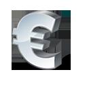 FÖRSÄLJNING I EURO