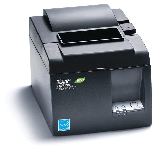 Få ut en bong i köket direkt från JobOffice Kassa. Använd en nätverkskopplad skrivare med sladd eller trådlöst på WIFI.