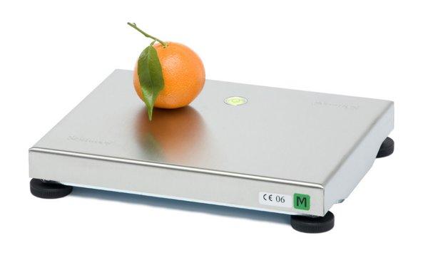 Anslut en Stathmos integrerad våg direkt till JobOffice kassa. Snabbt och enkelt för dig som säljer viktvaror.