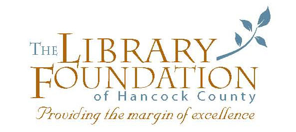 The Library Foundation of Hancock County