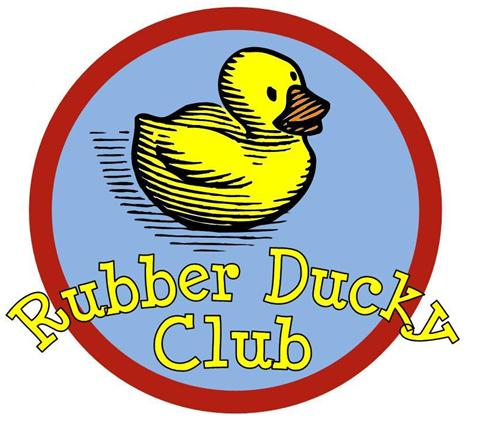 Rubber Ducky Club