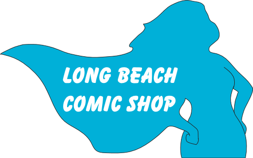 Long Beach Comic Shop