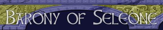 Society for Creative Anachronism, Barony of Seleone