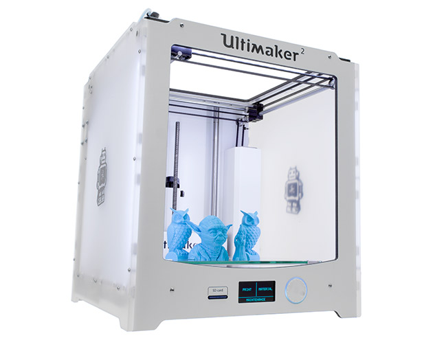 Image of the Ultimaker 2