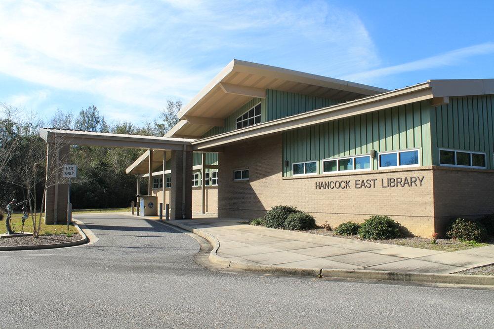 East Hancock County Public Library