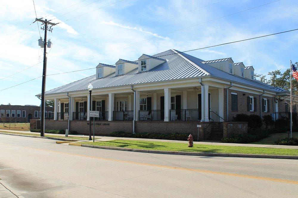 Waveland Public Library