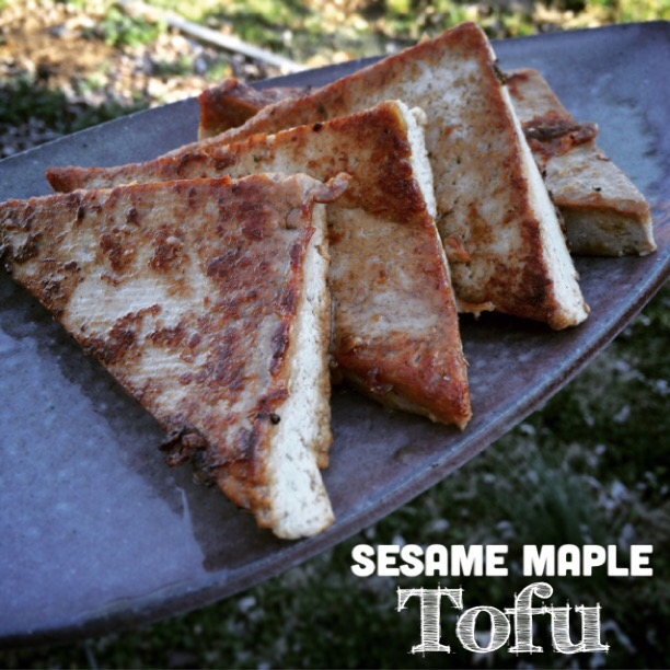 An easy weeknight tofu dish that everyone in the family will enjoy.