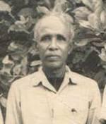 Magiedhuruge Ibrahim Didi of Fua Mulaku    [Image via Xavier Romero-Frias]