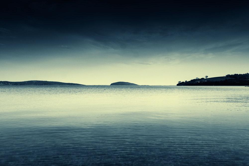 Tasmania, Australia. Nikon D7100.(2015)