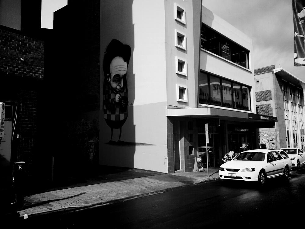 Hobart. Note II. (2015)