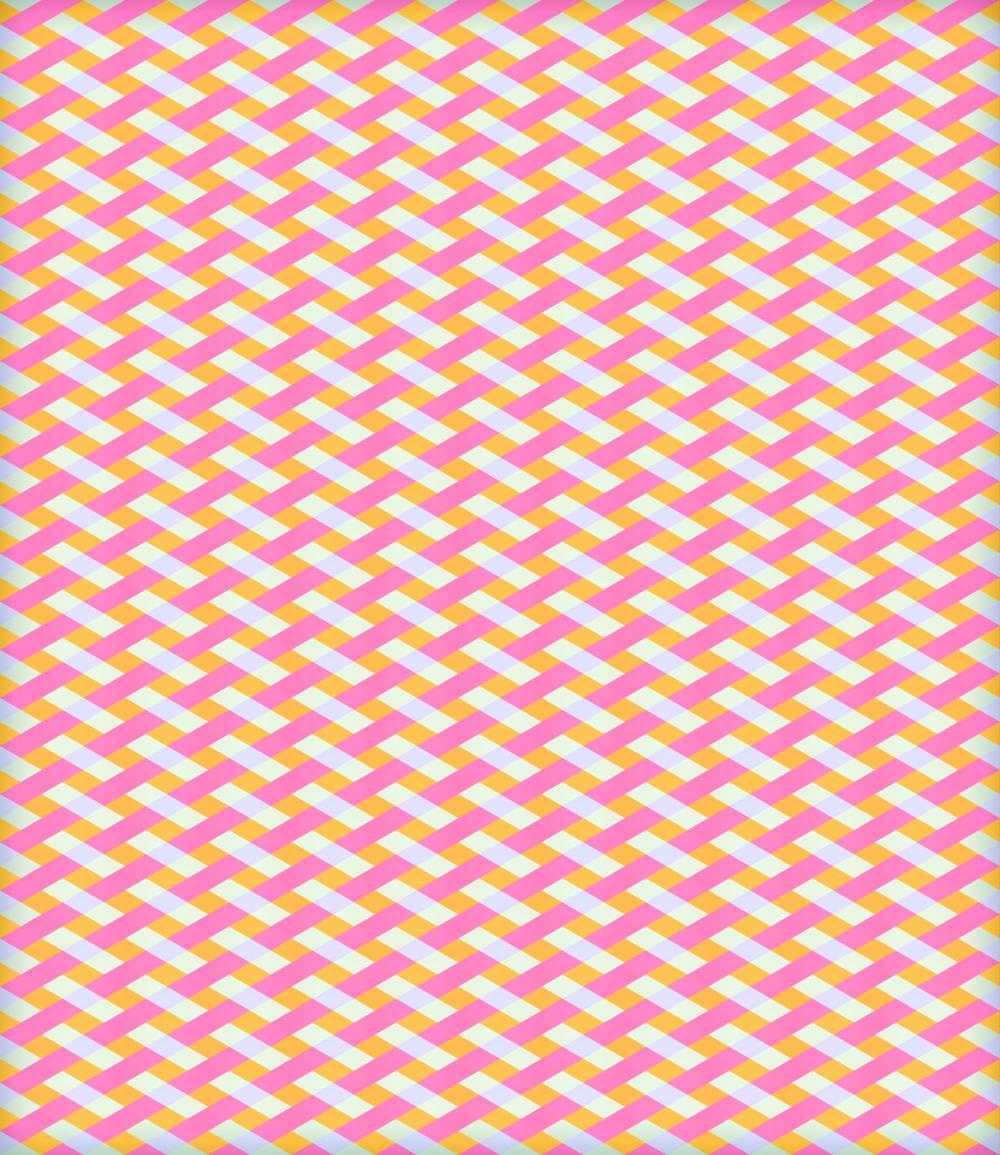 Neoretro Weave Marmoset Hexels. (2016)