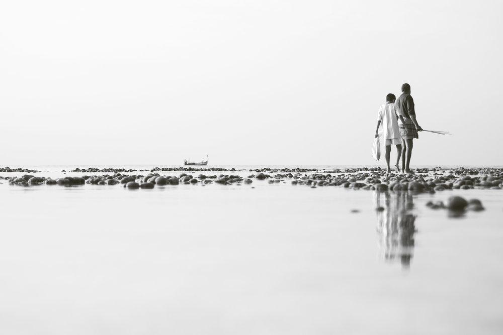 Baa Atoll Eydhafushi. Nikon D3100. (2013)
