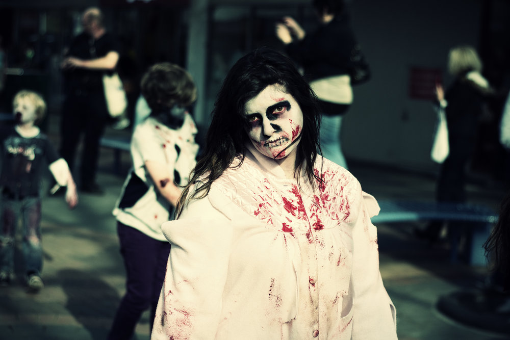 2013-08-24 - Hobart - Zombie March - D3100-0038.jpg