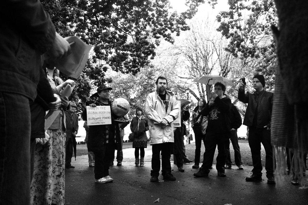 2011-10-29 - Hobart - D3100 - Occupy Hobart--2.jpg